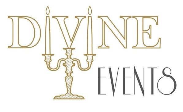 Divine events logo