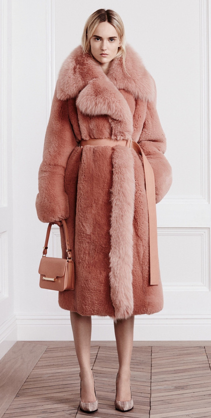 blush is the new white