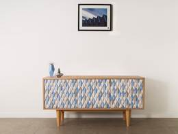 Agave credenza