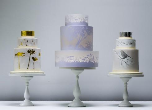 Uplit cake