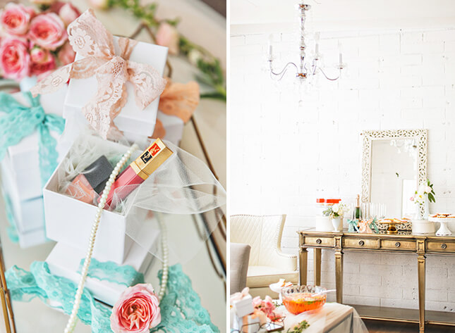 Difference Between A Bridal Shower Bachelorette Party Divine Events