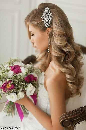 elstile.ru-bridal-hair-vintagestyle