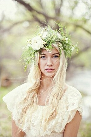 passionforflowers-bridal-hair-style-flower-crown-boho-chic